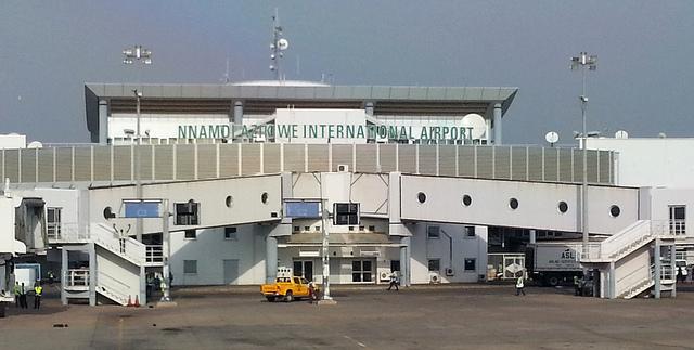 Work begins on Abuja Airport runway