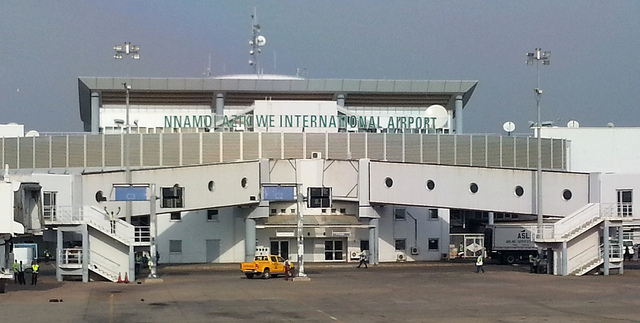 Abuja Airport repair : FG happy with Kaduna alternative