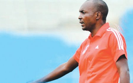 Biffo hails Abia Warriors' response against Tornadoes