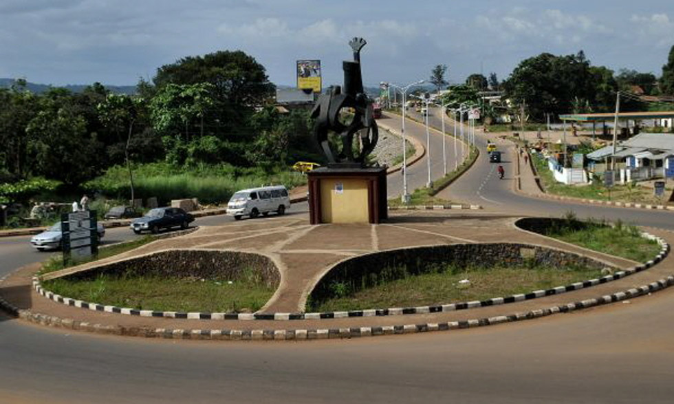 Enugu community protests acquisition of ancestral land