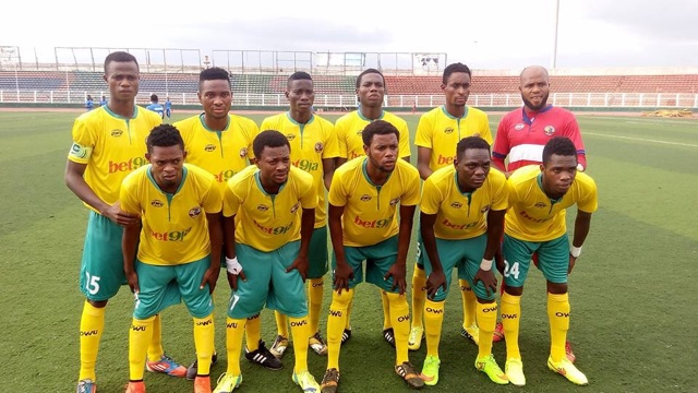 Remo Stars will bounce back : Soname