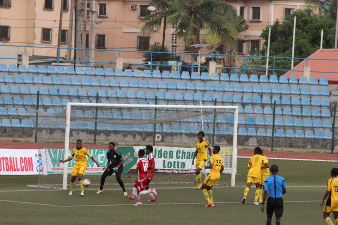 Lagos FA hold draws for State Cup