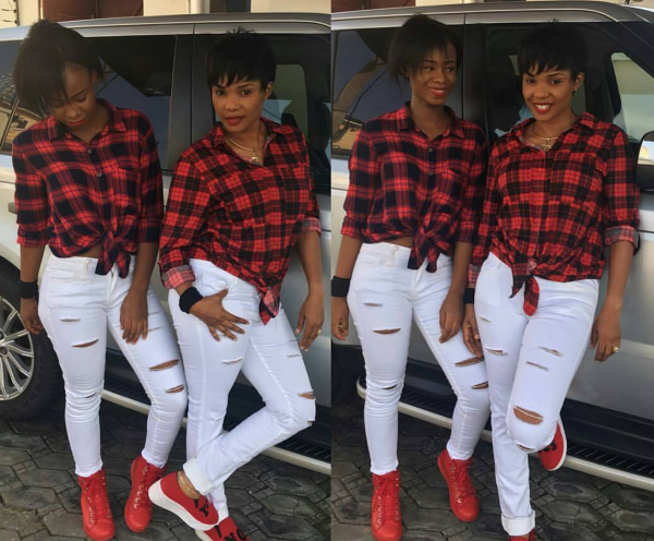 Iyabo Ojo excited over daughter's 16th Birthday