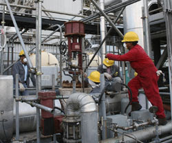 Petroleum Engineers want govt to add value