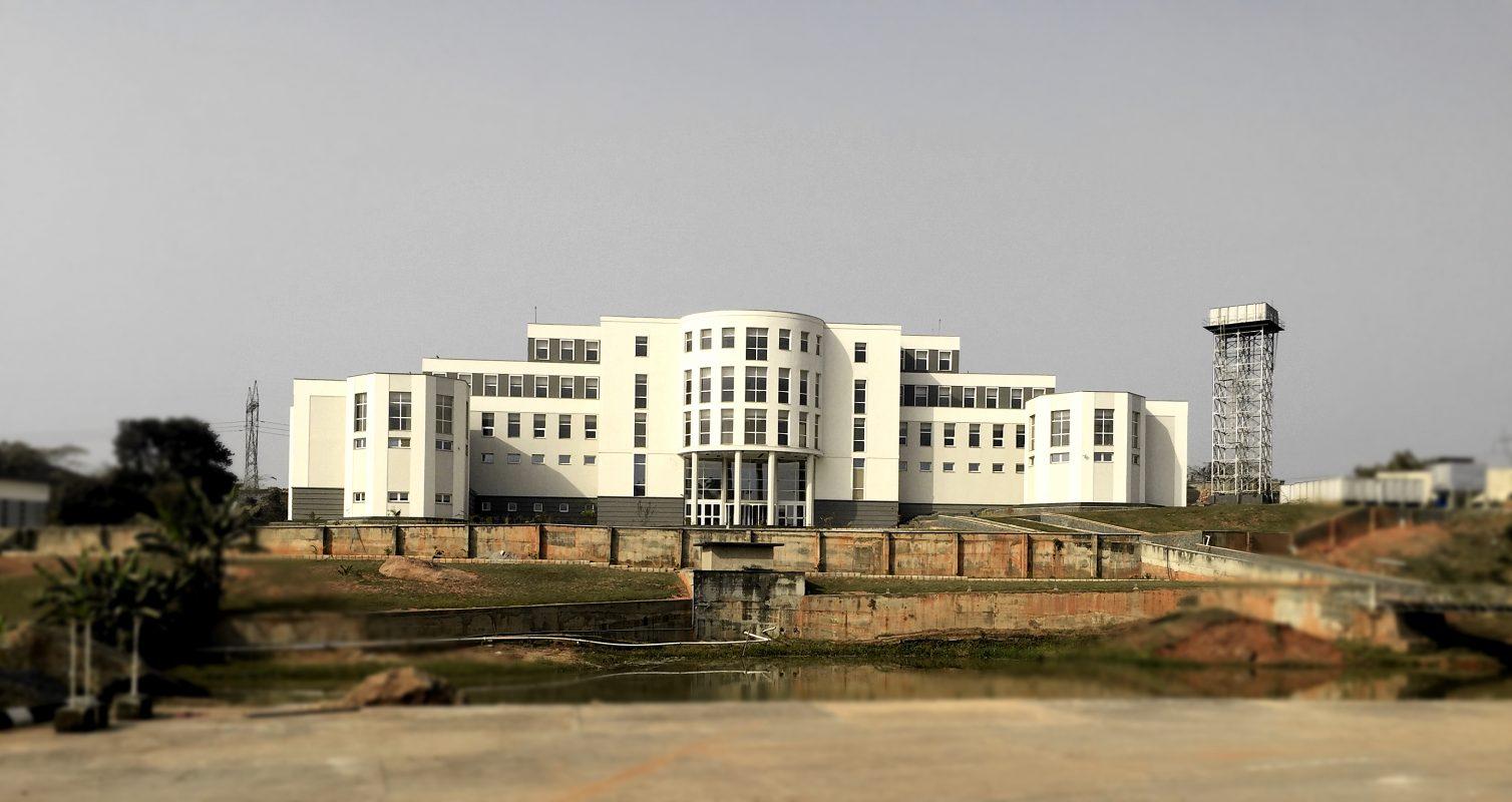 Olusegun Obasanjo Presidential Library inaugurated in Ogun state