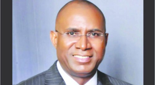Senator Ovie Omo-Agege defects to APC