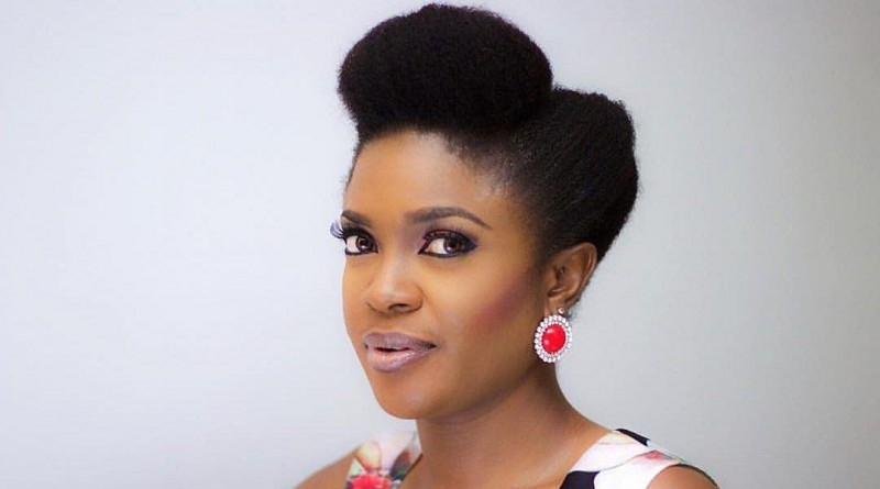Omoni Oboli Breaks Down on Stage as Court Stops the Premiere of Okafors Law
