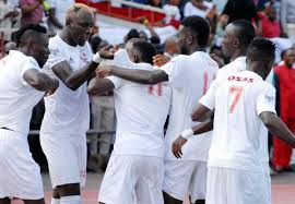 Rangers' Etor settling well in Enugu