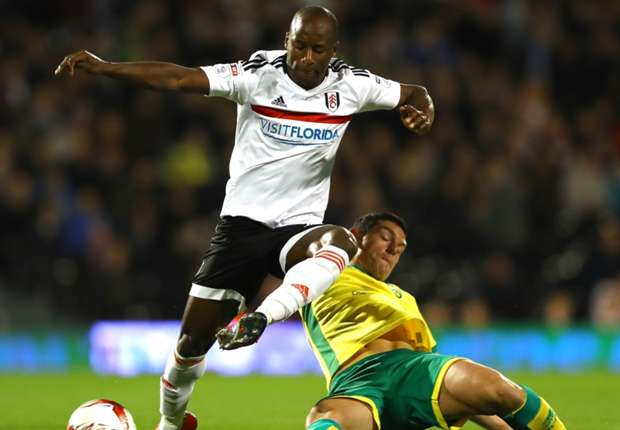 Aluko fires Fulham to victory