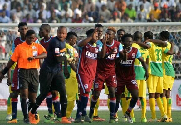 FC IfeanyiUbah thrash Remo Stars 3-0
