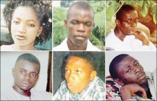 Abuja court sentences two police officers to death over Apo Six killings