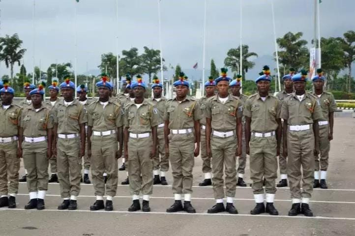 Peace Corps sues AGF, IGP and DSS over office raid