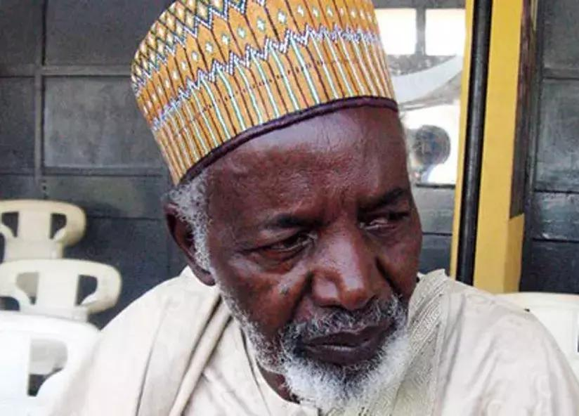 Balarabe Musa faults PRP's representation in Ondo LG suit