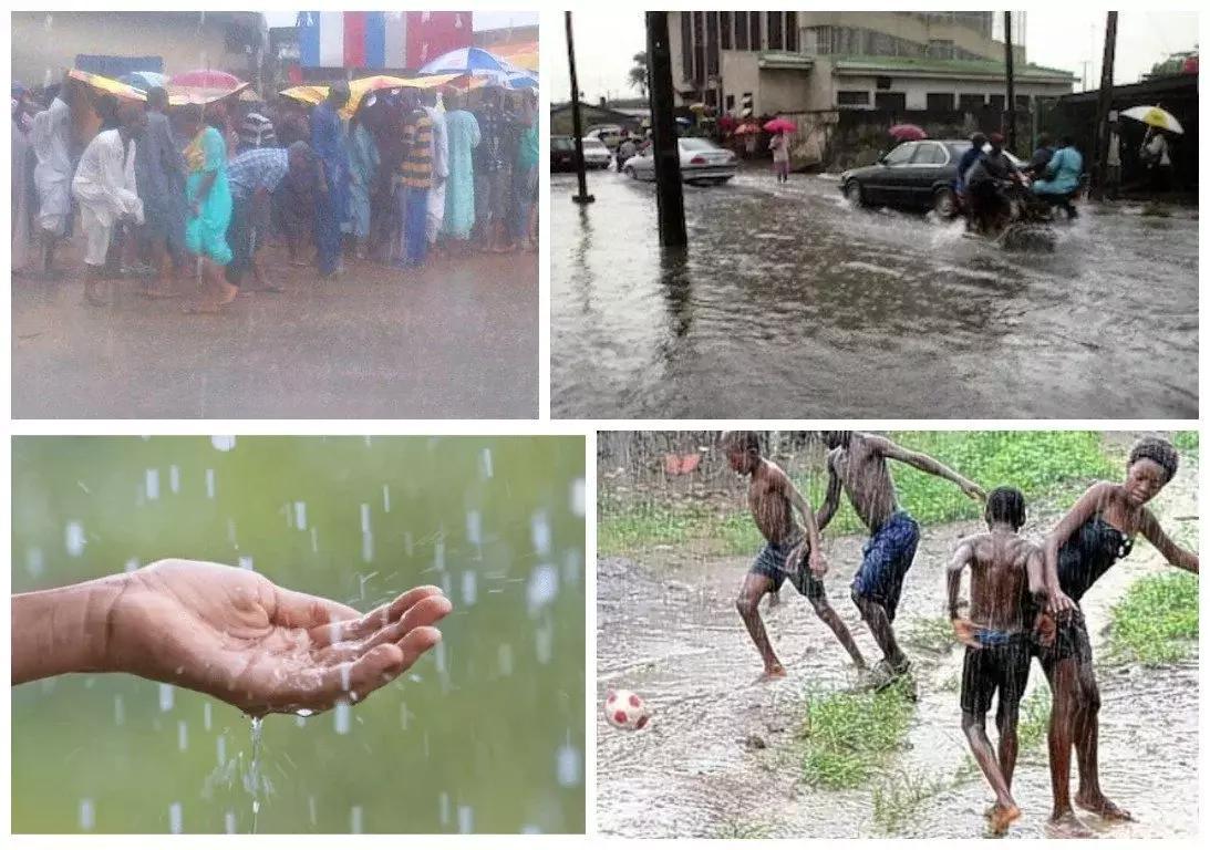 Ogun raises alarm on heat stress as rains approach
