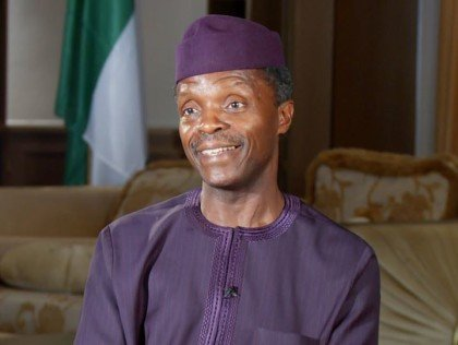 APC congratulates acting President Osinbajo at 60