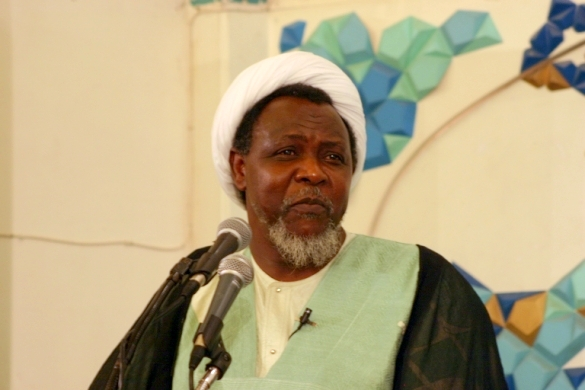 Group calls on lawmakers to facilitate El-Zakzaky's release