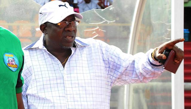 Veteran coach Solomon Ogbeide joins Lobi Stars