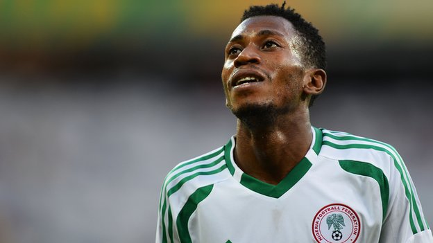 Oduamadi confirms talks with French clubs