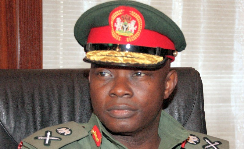 Southern Kaduna : Multiple approaches now in place – CDS Olonishakin