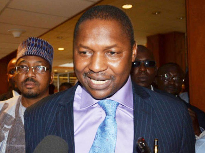 AGF accuses NASS of not supporting FG
