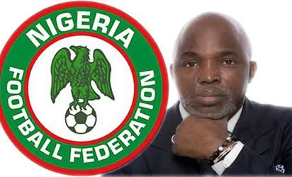 NFF signs $8m sponsorship deal with oil company