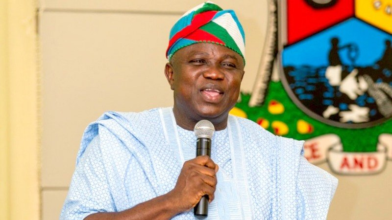 Ambode Charges Civil Servants to possess Problem-Solving Skills