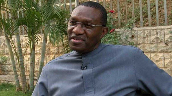 Andy Uba accused of WAEC certificate forgery