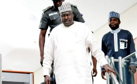 Suspended SGF fails to honour Senate invitation