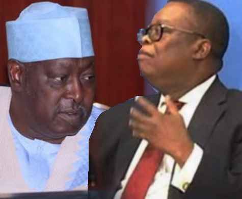 Investigation of SGF Babachir, Ikoyi loot underway