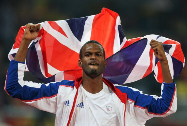 British Olympic medalist dies in motor crash