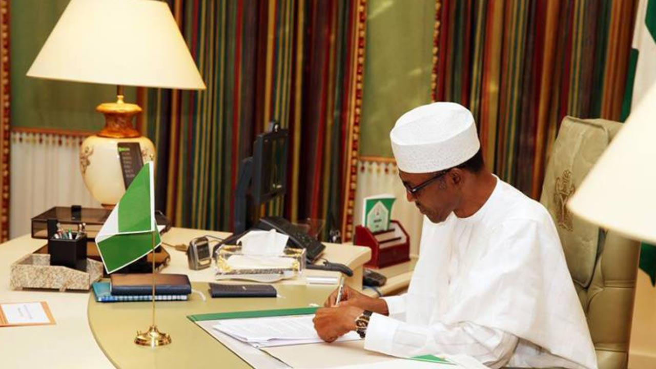 Buhari continues official work in London  – Kachikwu