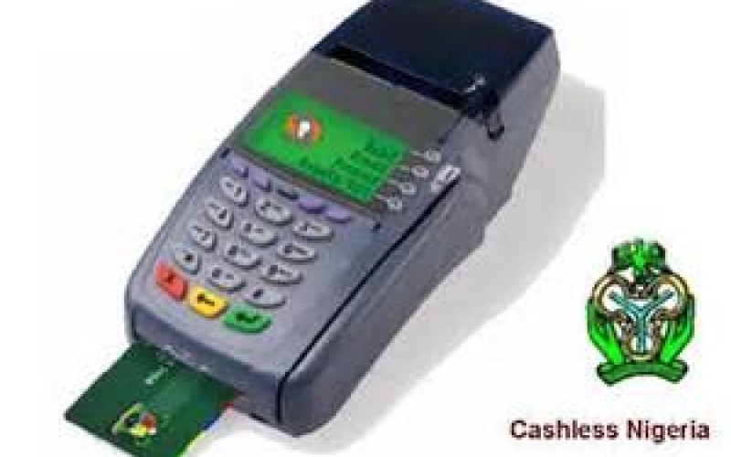 Central Bank suspends cashless policy