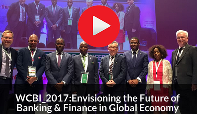 22nd World Conference on Banking underway in Lagos