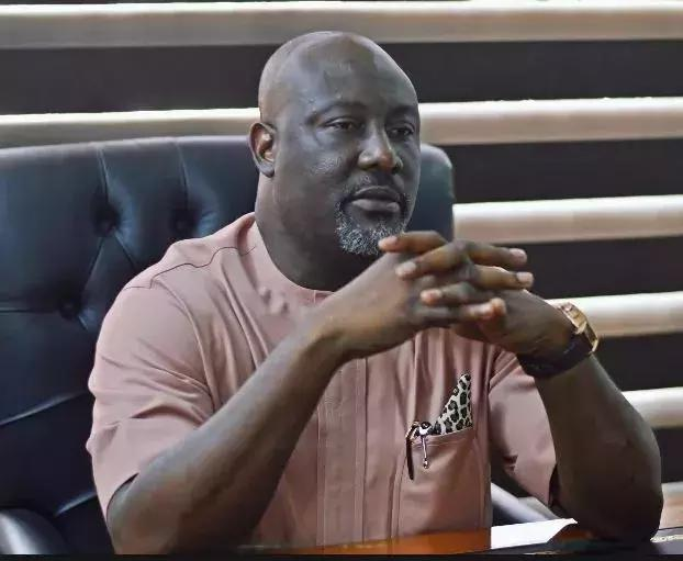 Recall: Melaye alleges forgery of collected signatures