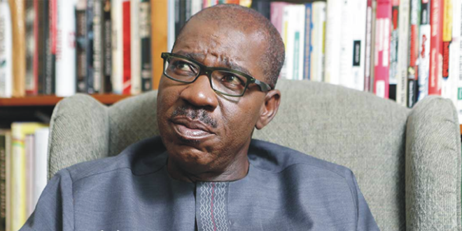 Edo Govt Set to Prosecute Forest Reserve Encroachers