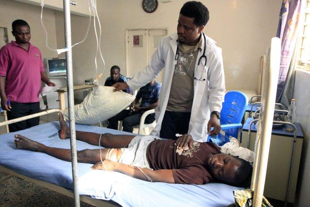 JAF wants Nigerians to condemn poor services in public hospitals