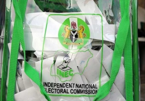 INEC swears in seven new electoral commissioners