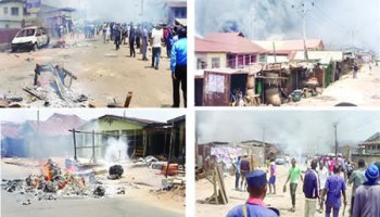 Ile-Ife clash: Monarch, others arraignment stalled