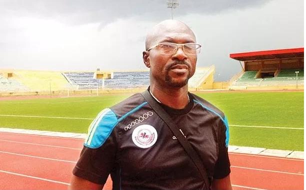 Rangers fire coach Imama Amapakabo