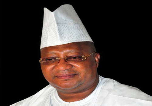 Osun declares three-day to mourn ex-governor Adeleke