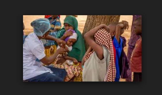 Nigeria to get additional 820,000 Meningitis C vaccine from UK – WHO