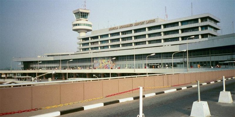 Italy Deports 40 Nigerians