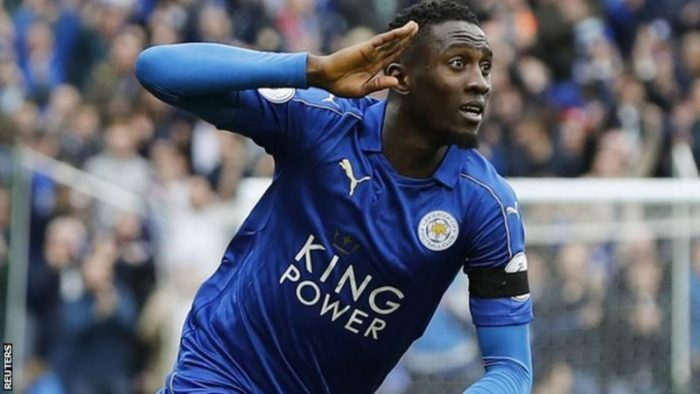 Ndidi Scores superb goal in Leicester's 2-0 win