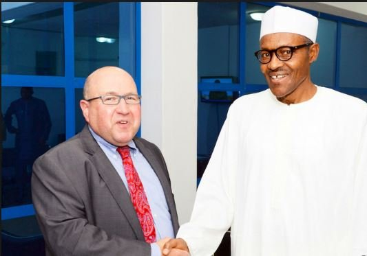 Nigeria, Israel to strengthen bilateral trade ties