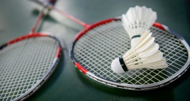 Nigeria's badminton team in S.A. for mixed championship