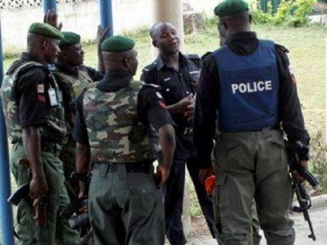Gunmen kill three policemen in Ibeju Lekki