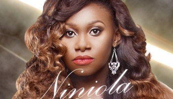 "Niniola releases latest video ""Maradona"""
