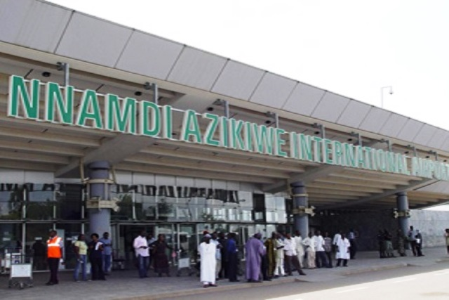 Abuja Airport reopens after six weeks