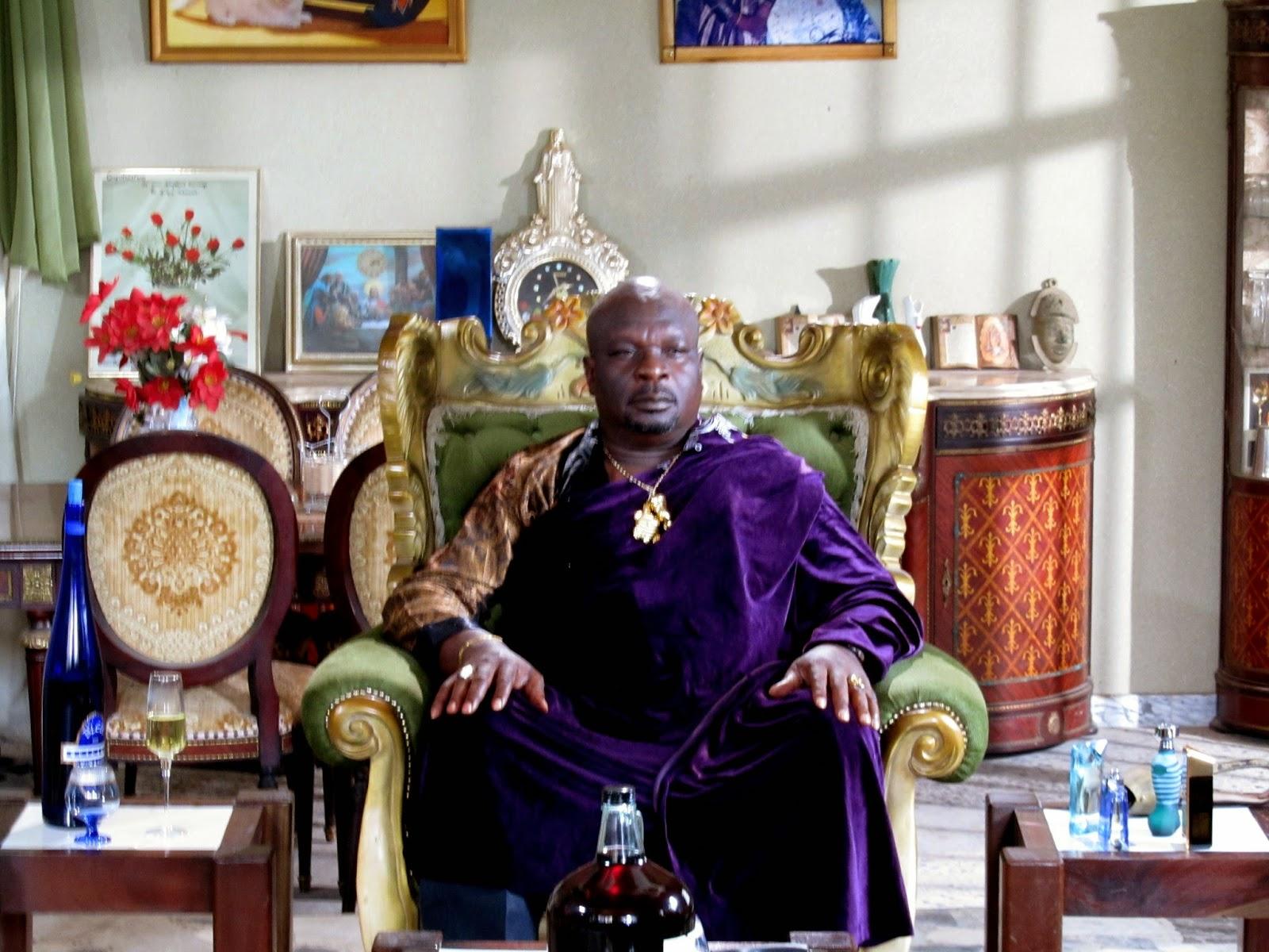 Famous Nigerian Actor, Olumide Bakare dies at 63
