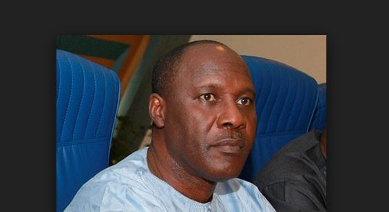 Court strikes out 6 count charge on orubebe